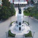 """Реставриран е емблематичният за Велико Търново паметник """"Майка България"""""""