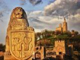 Румънската национална телевизия излъчва филм за Велико Търново