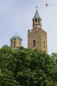 Света литургия за Възнесение Господне ще бъде отслужена в Патриаршията на Царевец