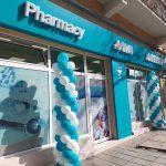 """След продължителна подготовка, в центъра на В. Търново, отвори врати аптека """"АЛМА"""""""