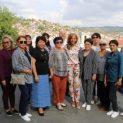Социалните услуги във Велико Търново впечатлиха делегация от Киргизстан