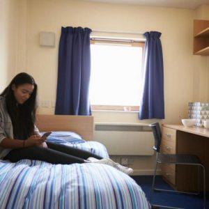 Студентите да заплащат 50% от месечния наем за общежитие, предлага Студентският съвет при ВТУ
