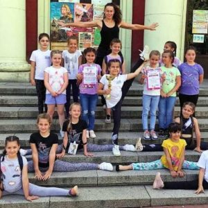 "Танцово студио "" Динамик"" взе 7 медала на национален конкурс"