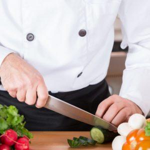 Търси се готвач
