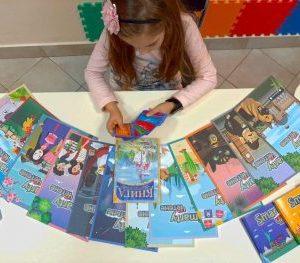 Уникален курс по бързо четене предлагат Марина и Десислава в Школата по ментална аритметика