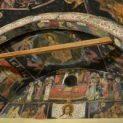 """Храмът музей """"Св. Атанасий"""" в Арбанаси посреща поклонници за първи път от десетилетия"""