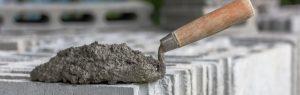 Цимент, хоросан, бетон – каква е разликата между тях?