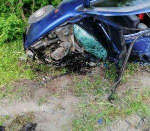 Шофьор на лека кола загина при сблъсък с полски тир