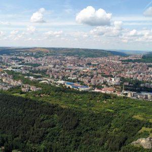 22 партии с 212 кандидати се включват в изборната надпревара във Великотърновския регион