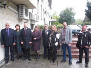 БСП регистрира листата си, Явор Божанков е най-младият водач в областта