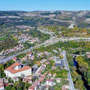Велико Търново продължава във второ класиране на проект за изграждане на съоръжения за активно забавление за над 2 млн. лева
