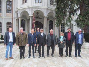 ВМРО откри кампанията си със силна великотърновска листа