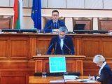 """Депутатът Станислав Стоянов: Животът на 5-ти и 6-ти блок на АЕЦ """"Козлодуй"""" е удължен"""