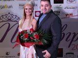 """Елица Йорданова стана """"Мис Търновград"""""""