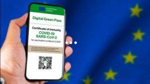 Зеленият сертификат отпада за всички под 18 години