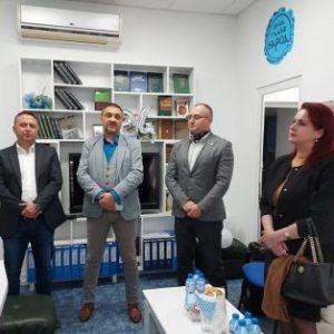 """""""Има такъв народ"""" стартира предизборната си кампания във В. Търново с водосвет и мотивация да повтори победата си в региона"""