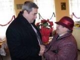 Инж. Добромир Добрев гостува на Никулден в Крушето и Първомайци