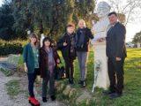 Кметът на Сухиндол откри първата среща на международен проект в Италия