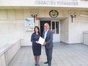"""Коалиция """"Българските патриоти"""" уверени във влизането си в НС"""