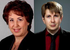 Мариана Бояджиева и Михаил Михалев оглавиха областния и общинския предизборни щабове на БСП