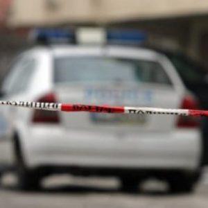 Намериха изоставена крадена кола в старата столица