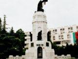 Програма за честване на Трети март във В. Търново
