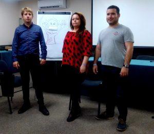 Социалисти от областта се включиха в обучение на Института за социална интеграция